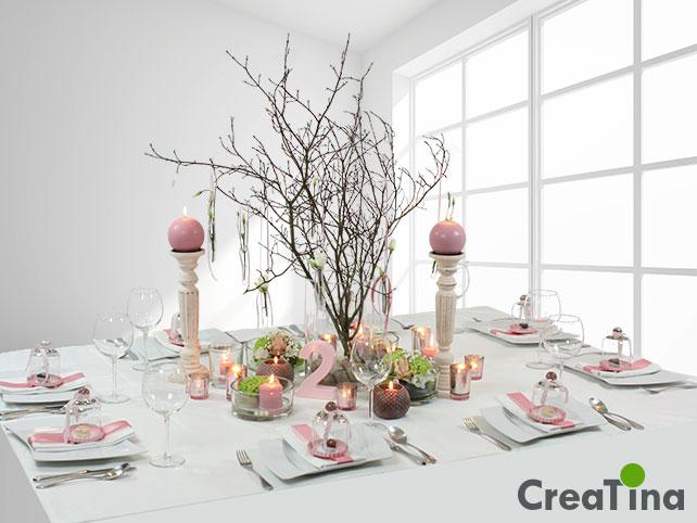 tischdeko hochzeit von creatina tischdeko boxen f r. Black Bedroom Furniture Sets. Home Design Ideas
