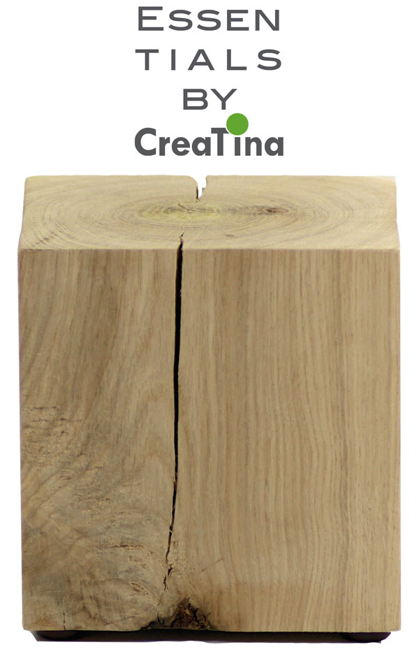 Essentials by CreaTina
