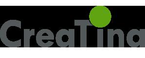 CreaTina-Dekoshop-Logo