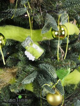 creatina designer weihnachtsbaum simply green exklusiv. Black Bedroom Furniture Sets. Home Design Ideas