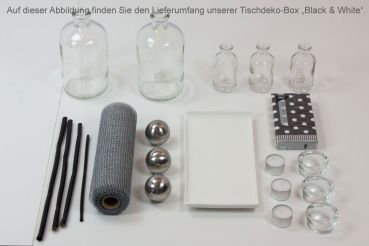 Tischdeko-Box Every Day